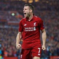 Liverpool 3-2 Psg - Kalózének