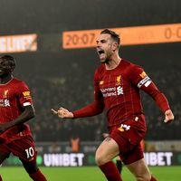 Wolverhampton 1-2 Liverpool - Kapitány, ó Kapitányom!