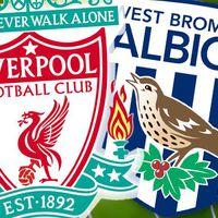 Liverpool - WBA - Kupaszombat