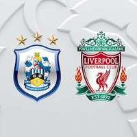 Huddersfield Town - Liverpool - Kutyafütty