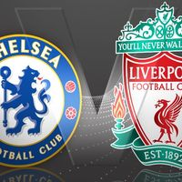 Chelsea - Liverpool - Battle for the TOP4