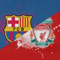 Barcelona - Liverpool - Az előrehozott döntő