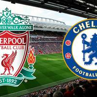 Liverpool - Chelsea - Őszbúcsúztató rangadó