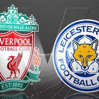 Liverpool - Leicester City - Róka, aki téli álmot alszik