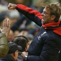 Vendég a háznál: Liverpool - Manchester United