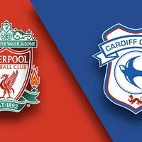 Liverpool - Cardiff City - Osztályharc