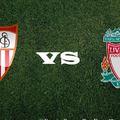 Liverpool - Sevilla - Célegyenesben