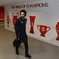 Liverpool 5-0 Watford - Allez, allez, allez