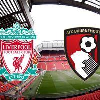 Liverpool - Bournemouth - Egy új kezdet