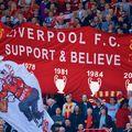 Liverpool 4-0 Brighton - A fáraó, a harcos, és a többiek