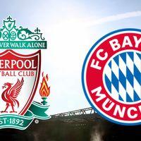 Liverpool - Bayern München - Klopptober Feszt?