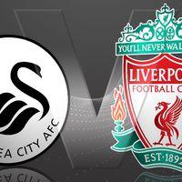 Swansea - Liverpool - Walesi bárdok