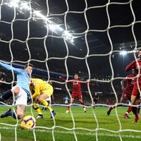 Manchester City 2-1 Liverpool - Te hiszel benne?