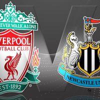 Liverpool - Newcastle - Sokat akar a szarka