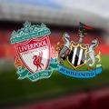 Liverpool - Newcastle - SzarKák