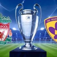 Liverpool - Maribor - Féltávnál
