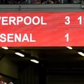 Liverpool 3-1 Arsenal - Dopamin dealerek