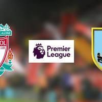 Liverpool – Burnley - Dupla terhelés alatt