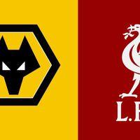 Wolverhampton Wanderers - Liverpool - Farkasokkal táncoló