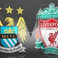 Manchester City – Liverpool - Előre és tovább