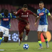 Napoli 1-0 Liverpool: Vélemény + Játékosértékelő (org)