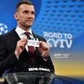 Ukrajna kulturális nagykövetei, avagy a futball mindenkié