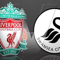 Liverpool - Swansea - Hattyúdal