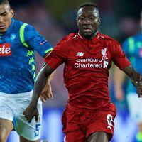 Napoli 1-0 Liverpool - Haladjanak tovább kérem, nincs itt semmi látnivaló