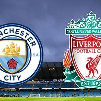 Mancheter City - Liverpool - Tényleg minden eldőlhet?