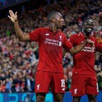 Liverpool 3-2 PSG: Játékosértékelő