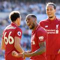 Cardiff 0-2 Liverpool: 88 pont, bástya!