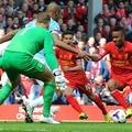 Kukker: ebben az esetben látnánk szívesen ismét Raheem Sterlinget Liverpool mezben.