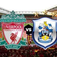 Liverpool - Huddersfield - Mester és tanítványa