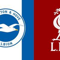 Brighton and Hove Albion - Liverpool - Egy új sorozat kezdete