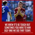 Leicester 1-2 Liverpool: Összegzés + Játékosértékelő