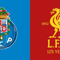 Porto - Liverpool - Be my Valentine