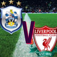 Huddersfield - Liverpool - Ki nyer ma?
