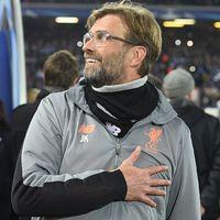 Liverpool 0-0 Porto - Believers