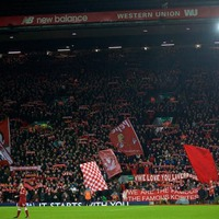 Liverpool 5 - 0 Swansea - Boldog karácsonyt