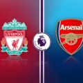 Liverpool - Arsenal - Második félidő