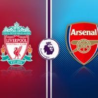 Liverpool - Arsenal - Csak egy maradhat