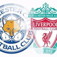 Leicester City – Liverpool - Hazai kupaest