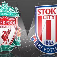 Liverpool - Stoke City - Nyitómeccsek árnyékában