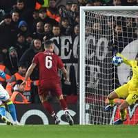 Gerrard 2005 vs. Alisson 2018: Melyik a nagyobb pillanat?