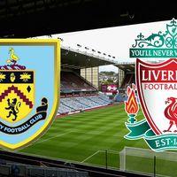 Burnley - Liverpool - Hétközi kötelező