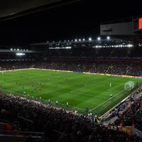 Liverpool 4-0 Crvena Zvezda - Fifa a kisöcsémmel