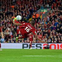 Liverpool 1-2 Chelsea - Tanulópénz