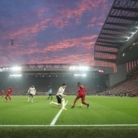 Liverpool - Manchester United 2 : 0 - Az Ezeregyéjszaka meséi