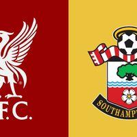 Liverpool - Southampton - Liverhampton