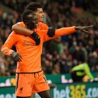 Stoke City 0 - 3 Liverpool - Csapatszellem